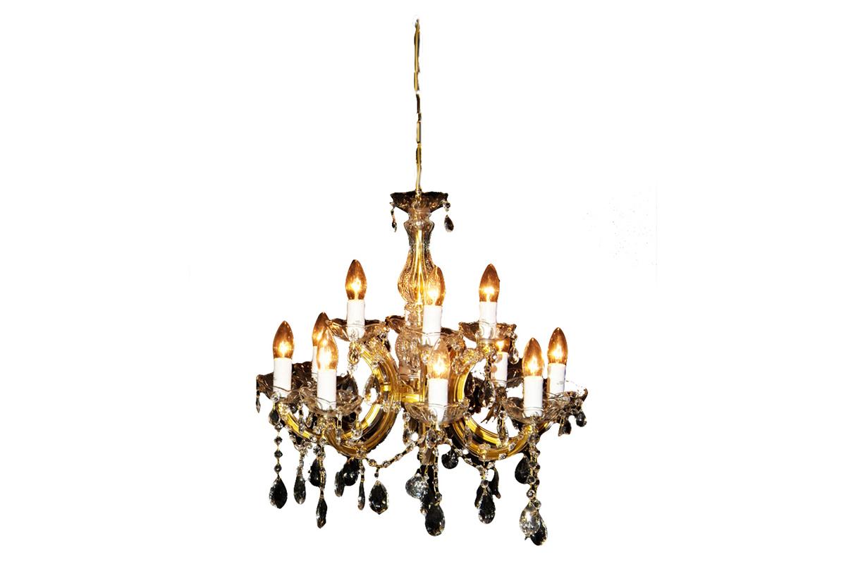 miscellaneous chandeliers
