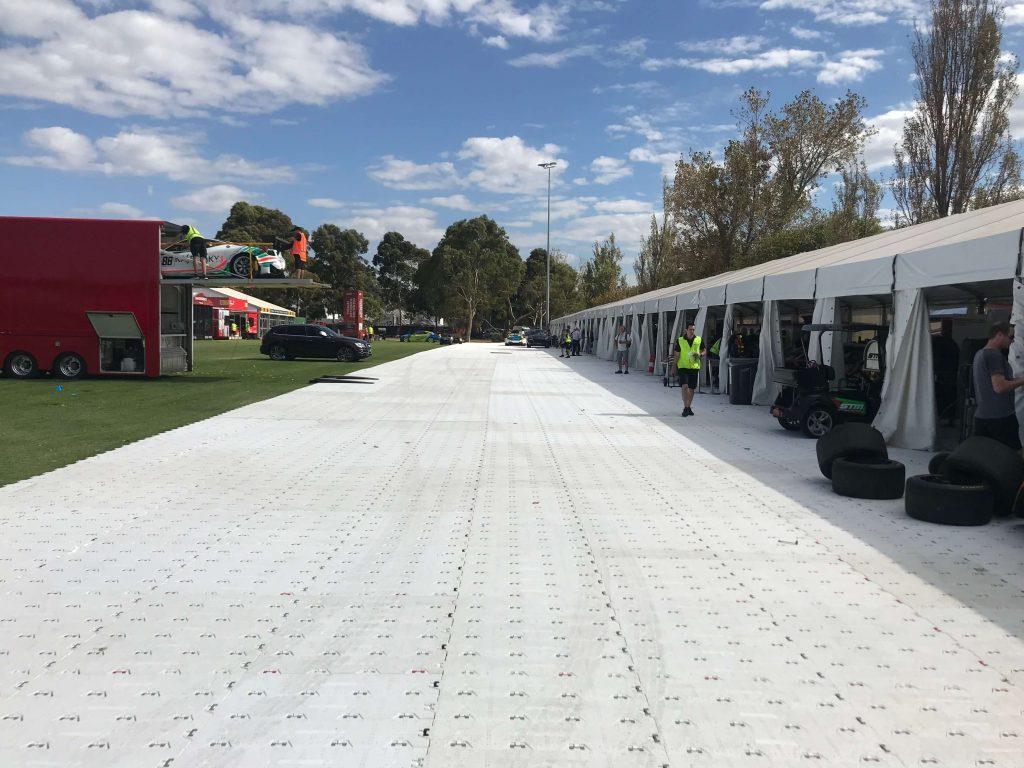 2018 Australian F1