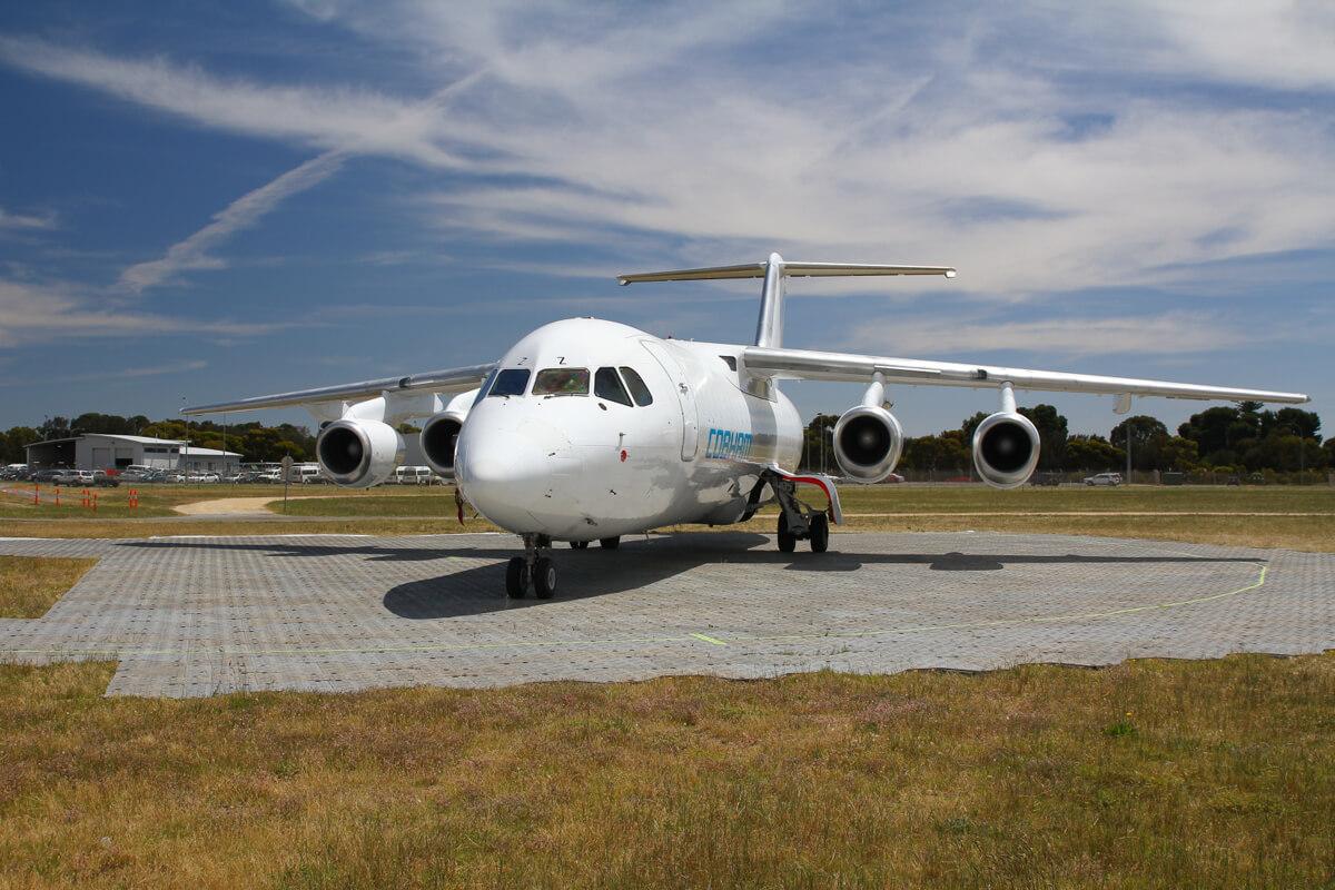 Cobham Aviation Adelaide