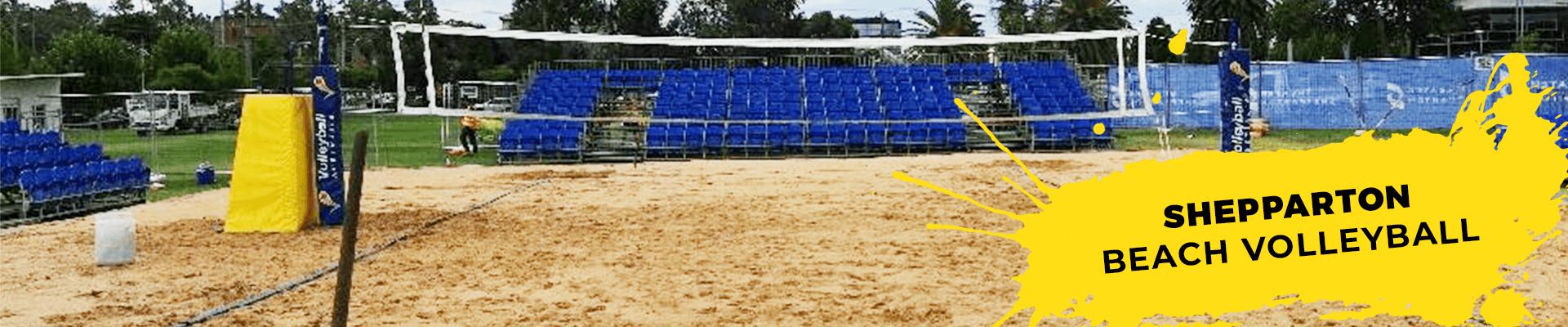 World Beach Volleyball Tour