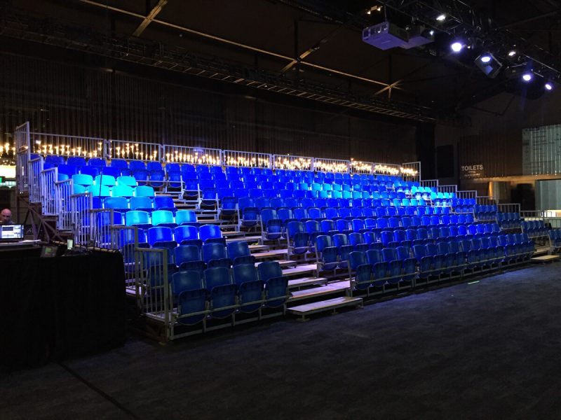 Temporary-Grandstand-Seating-05 - No Fuss Event Hire