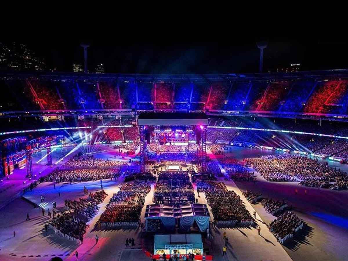 WWE-Event-melbourne