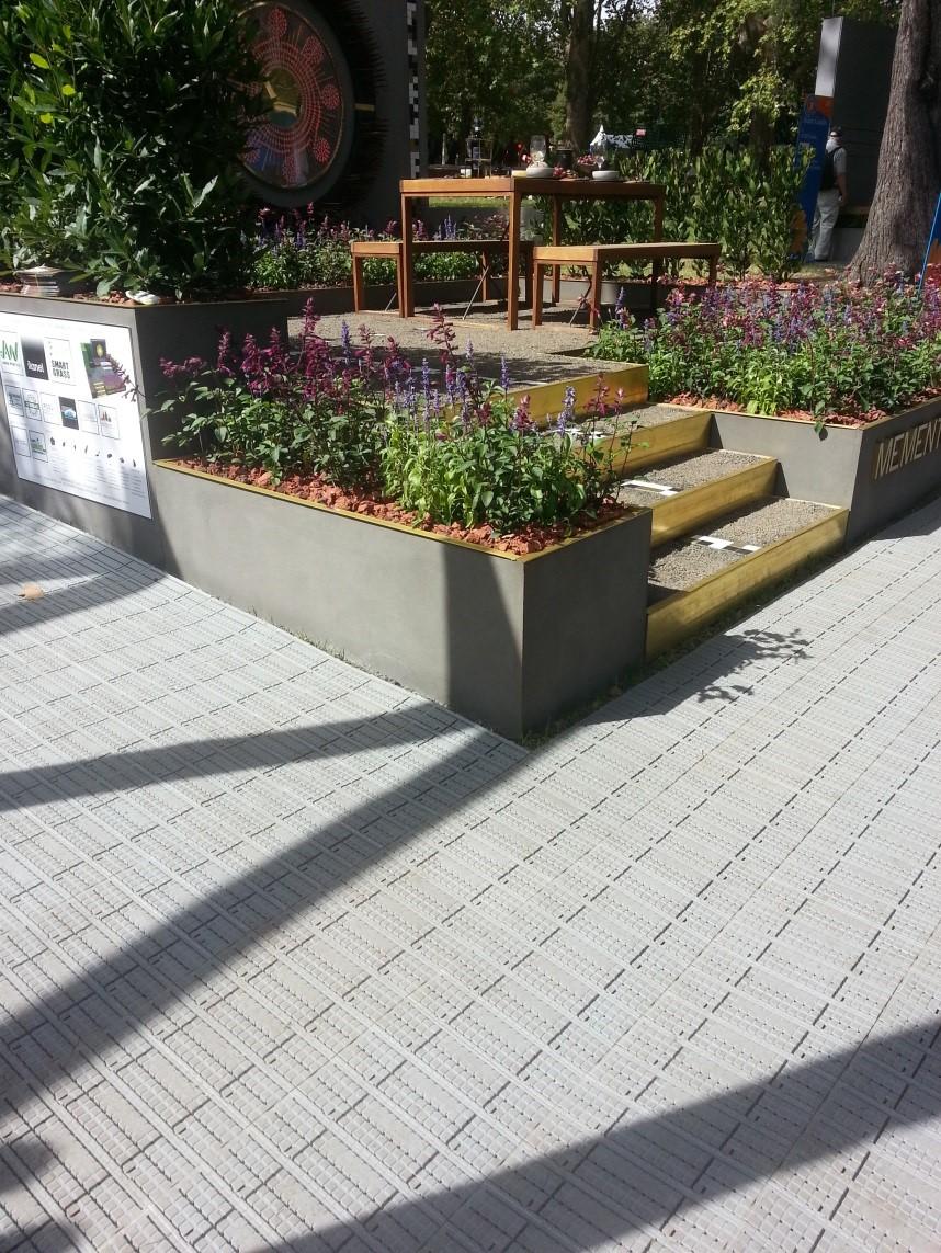 melbourne international flower & garden show 2